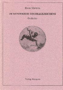 Book Cover: Im Wendekreis des Fragezeichens