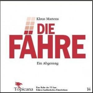 Book Cover: Die Fähre