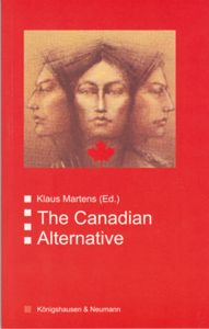 Book Cover: The Canadian Alternative