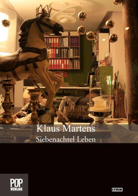 Book Cover: Siebenachtel Leben