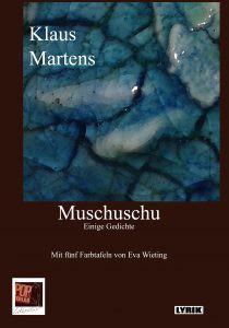 Book Cover: Muschuschu
