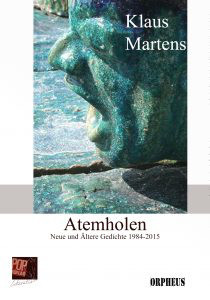 Book Cover: Atemholen