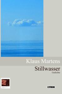 Book Cover: Stillwasser