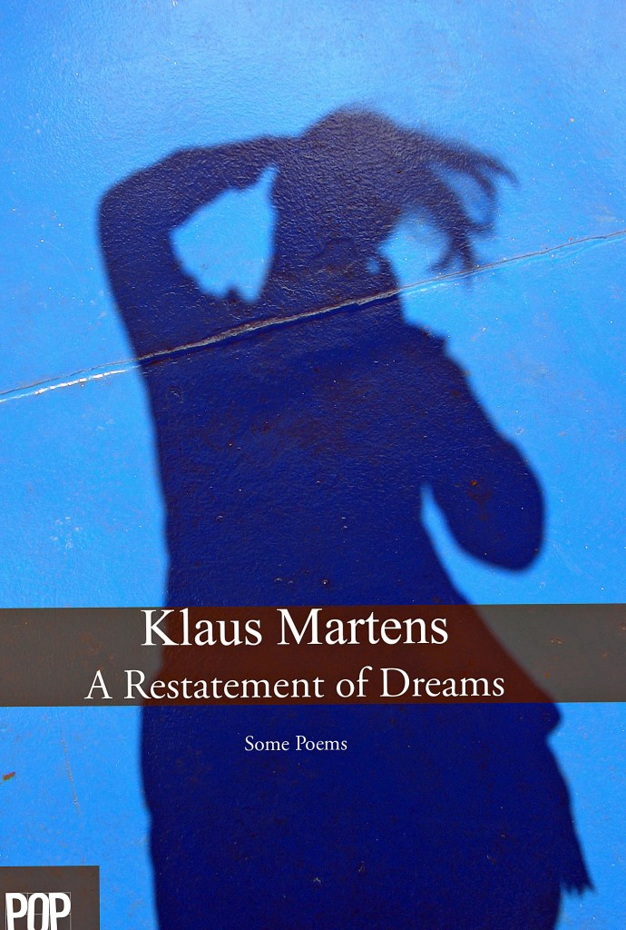 Book Cover: A Restatement of Dreams