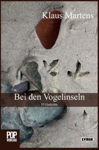 Book Cover: Bei den Vogelinseln