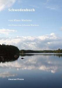 Book Cover: Schwedenbuch