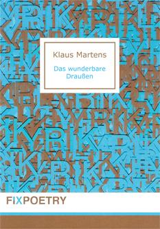 Book Cover: Das wunderbare Draußen